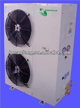 3,3.5,4,,5,6hp air-cooled NF series copeland compressor condensing unit
