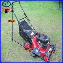 Honda gxv160 engine garden mower,grass cutter