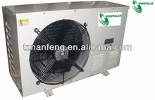 0.75,1,1.5,2,2.5HP NFR series ROTARY compressor condensing unit