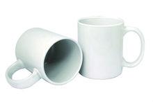 with coating blank sublimation 11oz standard mug