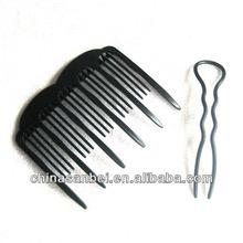 Hair Model Styling Decor Comb Fork Clip Pin Maker