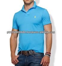100 % cotton polo shirts