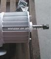 Ac 3kw 96v/120v baixo rpm gerador de ímã permanente/alternador para venda