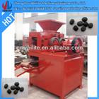 The black carbon briquette made machine/The carbon black briquette machine/The carbon black ball press machine