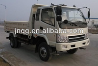 top3 hot sale sino factory direct supply camion 4x4, mini middle 5 ton Tipper, dump Lorry, dumper for Fiji