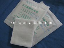 Medical Wound Care Dressing Gauze Swab Gauze Pad Gauze Compress Guze Sponge