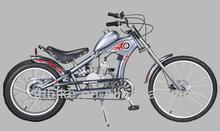 20''-24''motorcycle,chopper motor bike,49CC
