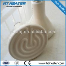 High Temperature Electric Ceramic Heat Bulb