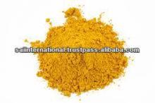 Aromatic Turmeric Powder Export
