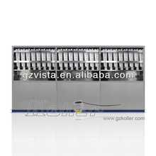 restaurant equipment ice cube machine 5tons/day