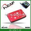Fashion hot sell beeping card wallet produce in china