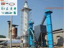 Factory direct gypsum powder production plant
