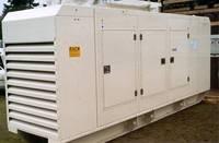 380 KVA Diesel Generator Se