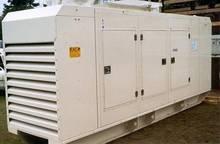 380 KVA Diesel Generator Set, Brand new. High Quality.
