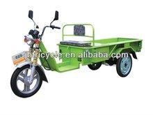 2014 hottest 60v 1000w brushless electric cargo trike