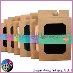paper sock packaging