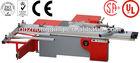 MJ6132TY precision sliding table panel saw