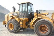 CAT 966H 2008