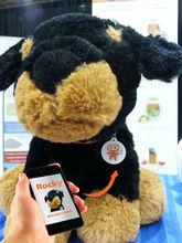 U-ID.ME Electronic ID Tags (pets, luggage, elderly, stuff) NFC, QR, RFID