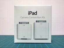 Camera Connection Kit MC531ZM/A for Apple iPad 1 2 3 4 and iPad Mini