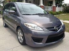 2009 Mazda 5 Minivan