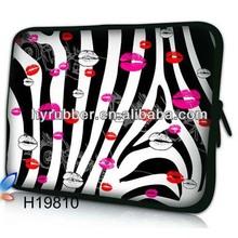 Animal Skin Neoprene Laptop Sleeve Case Bag,Notebook Pouch