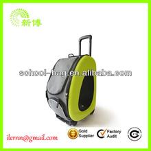 2014 Hot-sale durable pet trolley bag