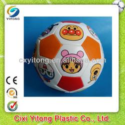 Soft Stuffed Mini Soccer Ball