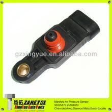 Auto Intake Manifold Air Pressure Sensor 96325870 25184083 for Chevrolet Aveo;Daewoo Matiz;Buick Excelle