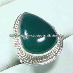 wholesale fashion jewelry Big Stone Ring Design