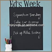 Home Office Recommend chalkboard sticker/blackboard vinyl wall sticker