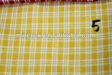 """Two-tone mini matt big check design 300D*300D 240g/m 58/60"""""""