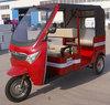 Electric Cargo/Transport Trikes