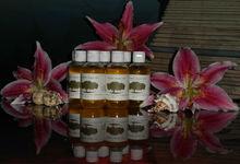 Organic 100% Pure Morrocan Argan oil