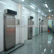 apartamento tamaño refrigerador