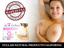 Bigup Breast Cream U.S.A
