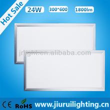 LED Panel lamp 300X600mm 24w led light panel in zhongtian