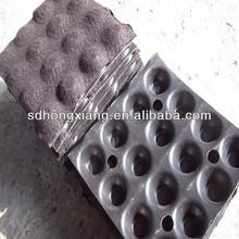 garden roof sheet drainage waterproofing membrane