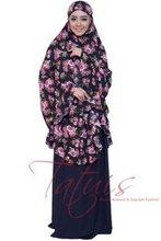 islamic women dress prayer