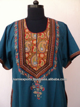 embroidered kaftans film & movie celebrity dress indian made tv & movie costumes
