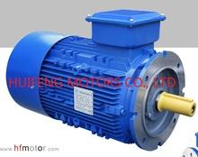 IE2 B5R 400V AC Three Phase Electric Motor