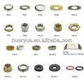 piezas de repuesto ts16949 certificado buen material externo teethed lavadora