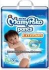 Mamy Poko Pants Extra Soft L52's Boy