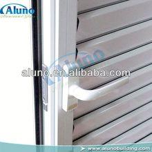 Custom Made aluminium shutters blinds