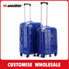 travel bag case trolley organizer luggage made in China