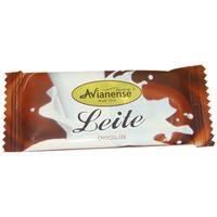 Mini milk chocolate bar 10g