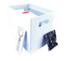 NEW Asyst 15031-001 2.3 Theta Robotic Arm +06764 Controller Board +End Effector