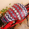 Bicycle bicycle storage child bike seat cover