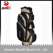 High quality custom hot z golf bags