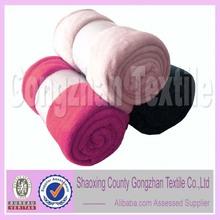 100% polyester solid fleece walmart blankets